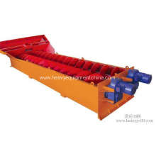 Spiral Sand Gravel Washer With Fine Sand Recovery
