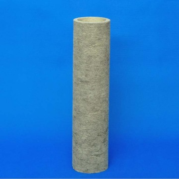 Leading for High Temperature Felt Roller Tube Kevlar Felt Sleeve 500c Industrial Rollers export to Netherlands Wholesale
