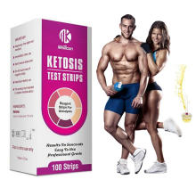 Urine Strips Fat Burning Loss Weight ketone Test