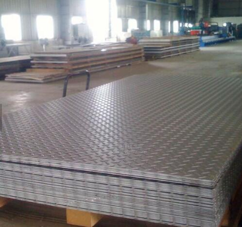 Cold Rolled Steel sheet & plate