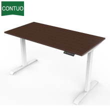 China OEM for Adjustable Table Legs Egronomic Study Workstation Height Electric Adjustable Table export to Ethiopia Factory