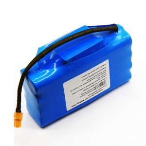 "China Professional Supplier for Electric Bike Battery Balancing Lithium Battery Pack  Fits 6.5"" export to Haiti Factory"