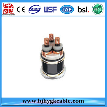 Medium Voltage Up To 35KV Power Cable