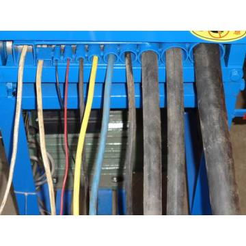 how to strip cable wire