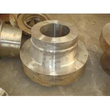 Flange shell forging 4130