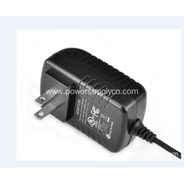 UK Plug 9V 2A Linear Adapter polnilec