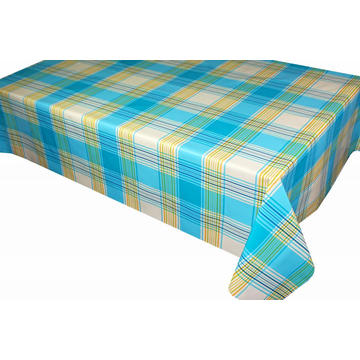 Pvc Printed fitted table covers Runner 3d Model