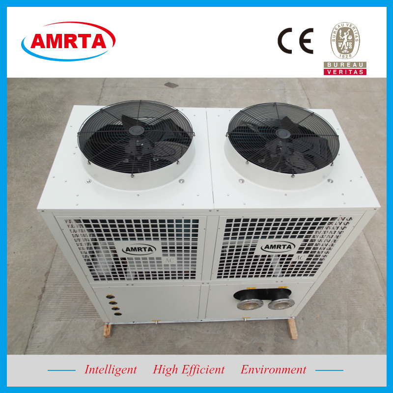 High Efficiency Modular Air Cooled Water Chiller