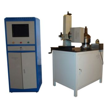 Dot Peen Marking Machine for Rotary Mark