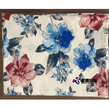 Reliable for Printed 100% Rayon Fabric Flower Print Rayon Fabric For Garment Making export to Martinique Manufacturers