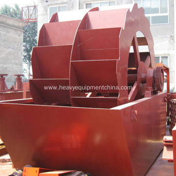 Sand Washing Unit M Sand Washing Plant