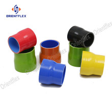 Straight reducer coupler silicone radiator hose