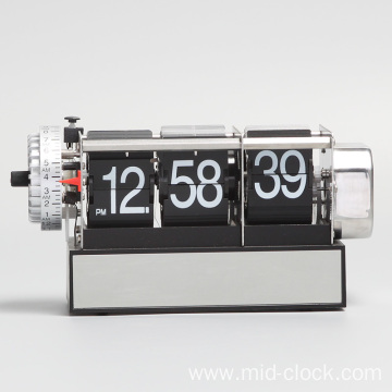 Good Quality for Kids Alarm Clock Table flip clock with alarm function export to Portugal Suppliers
