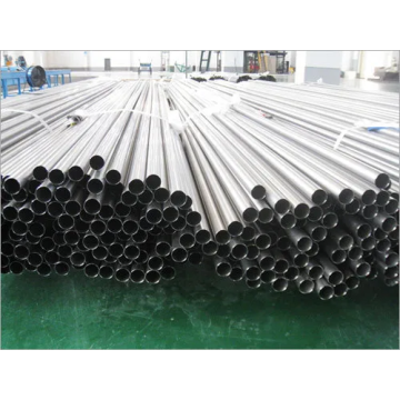 Rugged design Titanium Alloy Tubes