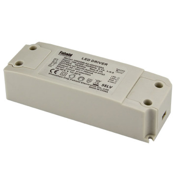 20W 500 մմ Flicker Անվճար Dimmable Led Driver