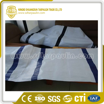 Hot selling plastic water tank pe tarpaulin