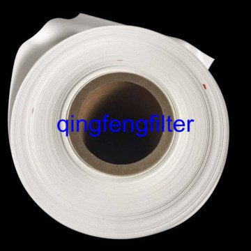 0.1um Mixed Cellulose Acetate (CN-CA) Membrane Filter
