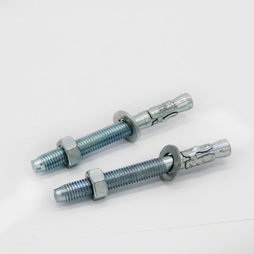 stainless steel expansion anchor bolt 16mm