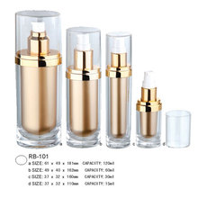 Airless Lotion Bottle RB-101
