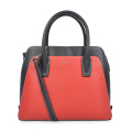 Business Portfolio Leather Birthday Gift Womans Tote