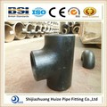SA420 WPL6 Low Temp Carbon Steel Fittings