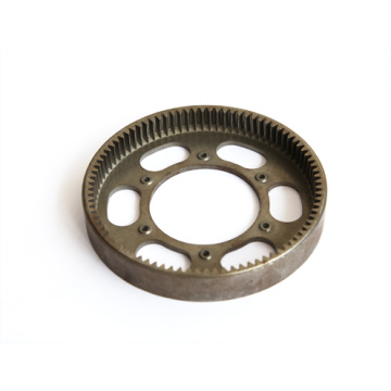 Sintering Parts For Auto And Motorcycle Parts
