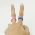 Quality customized color eminent attachable ring