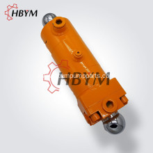Hydraulic Plunger Swing Cylinder For Sany Truck Pump