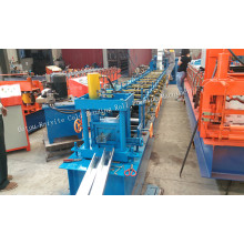 Good Quality for C Z Purlin Roll Forming Machine Automatic Steel C Purlin Roll Forming Machine export to Nauru Factories