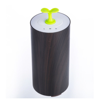 OEM for Car Diffuser Classic Wood Aroma Essential Oil Car Diffuser supply to Netherlands Wholesale