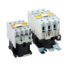 Good Quality for ACMagnetic Electric Contactor BC1-D18/25/32 New Design AC Contactor supply to Pitcairn Exporter