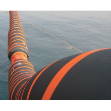 Marine Discharge Rubber Floating Dredging Hose