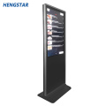 42 Inch Outdoor Touchscreen Kiosk
