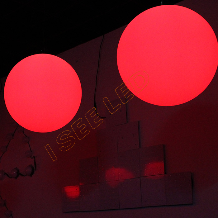 350MM Led Disco Light Party Ball