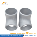 2 inch aluminum pipe weld tee fitting