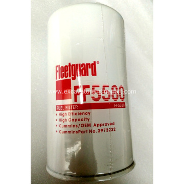 Cummins QSL9 Engine Parts Fuel Filter FF5580 3973232