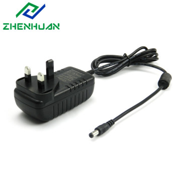 3000mA 12Volt 36W AC Power Adapter DC Reino Unido