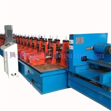 Automatic steel photovoltaic support bracket production line
