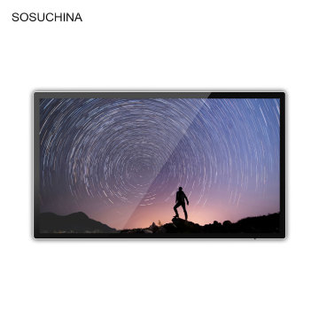 High Quality for Wall Mount Digital Signage large digital android touch screen wholesale export to Aruba Supplier