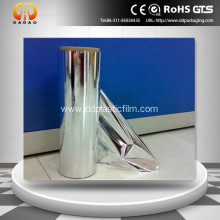 Metallized Food Roll Film
