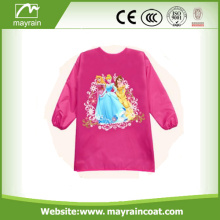 Full Protection Kids Polyester Smocks