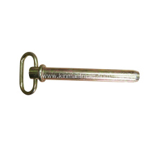 Trailer Hitch Coupler Pin