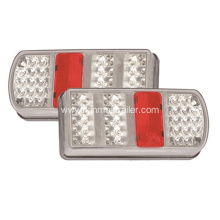 LED Tail Light For Box Trailer