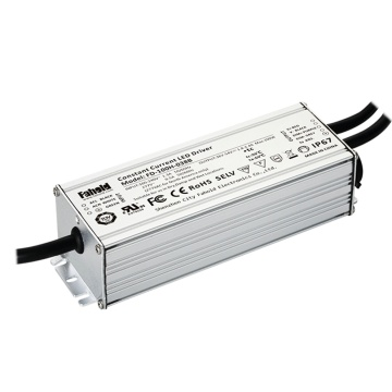 Linear LED High Bay Light 80W LED-Treiber
