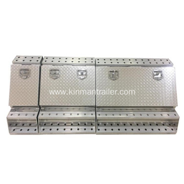 aluminum tool box for truck