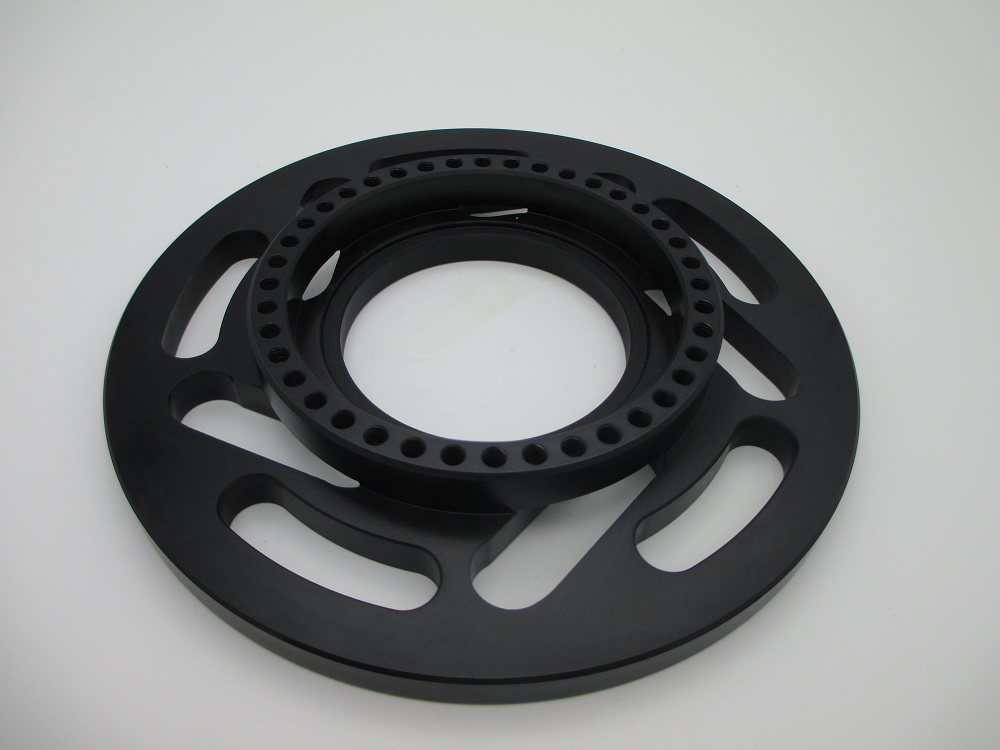 Precision Customized CNC Part