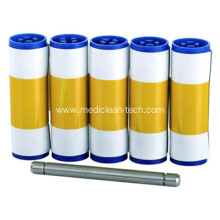 Factory Supply Factory price for Magicard Printer Cleaning Supplies Magicard 3633-0054 Enduro &Rio Pro Cleaning Roller export to Egypt Suppliers