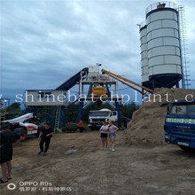 90 Construction Cement Batch Plant