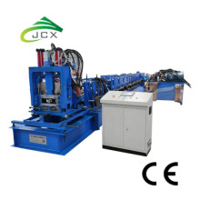 Automatic Steel Frame C Lip Channel Forming Machine