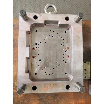 Small-scale Hot Runner Mould Manufacturing